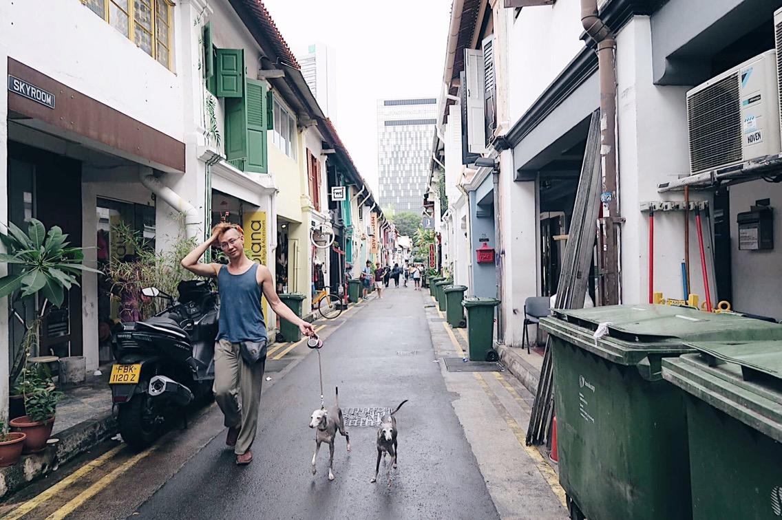 goedkope dating in Singapore Hoe om te vertellen als een man je graag na een aansluiting